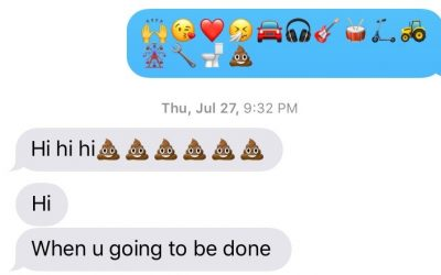 Don't Underestimate the Power of an Emoji