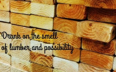 The Endless Possibilities of Lumber and Faith
