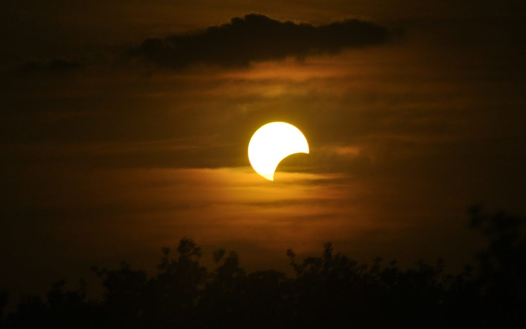 How The Eclipse Proved Me Wrong